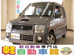 トッポBJR ターボ ABS 4WD