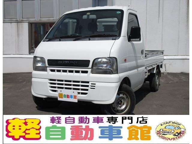 スズキ KU マニュアル車 4WD
