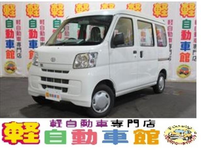 ダイハツ スペシャル マニュアル車 4WD