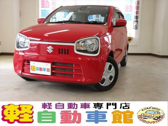スズキ S レーダーブレーキ アイドルストップ ナビTV 4WD