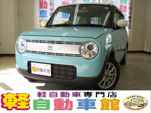 スズキ X ナビ TV ABS レーダーB アイドルストップ 4WD