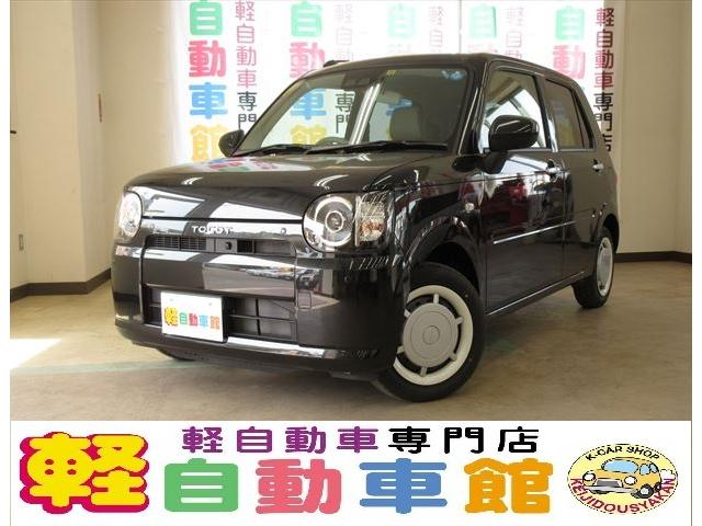 ダイハツ G SAIII ABS エコアイドル スマキー 4WD