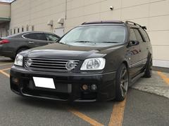 ステージア25t RS V 4WD