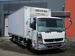 ファイター冷蔵・冷凍車・増トン車