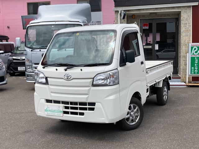 トヨタ ピクシストラック スタンダード 4WD AC AT AW