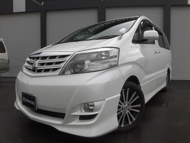 トヨタ MS プラチナセレクションII 4WD ワンオーナー