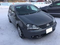 VW ゴルフGTX