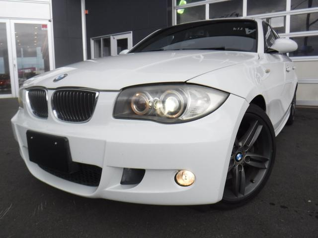 BMW 1シリーズ 130i Mスポーツ パワーシート