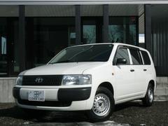 プロボックスバンDX 4WD 寒冷地仕様 1年間保証付き