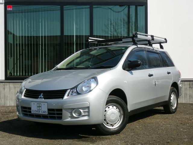 三菱 16G 4WD ワンオーナー車・1年保証