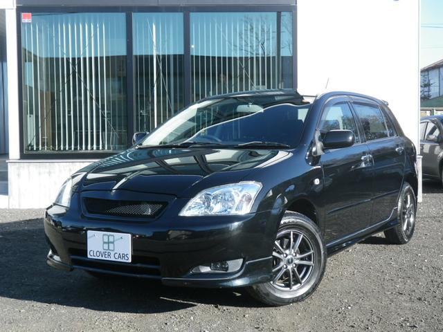 トヨタ XS150 Sエディション 4WD 1年保証付き