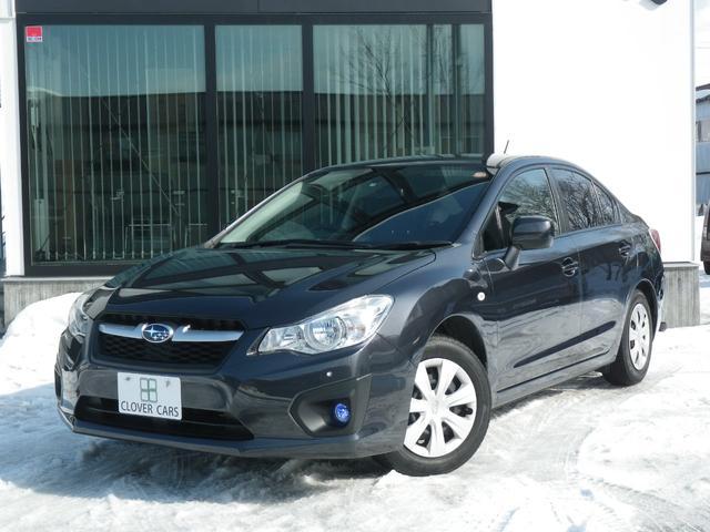 スバル 1.6i 4WD 1オーナ-車・寒冷地仕様・1年保証付・