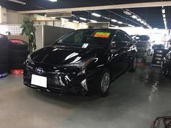 プリウスS 4WD 特別仕様車 現行モデル
