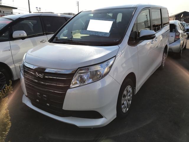 トヨタ X 両側電動スライドドア TV ナビ 4WD ETC