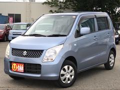 ワゴンRFX 4WD ベンチシート シートヒーター キーレス