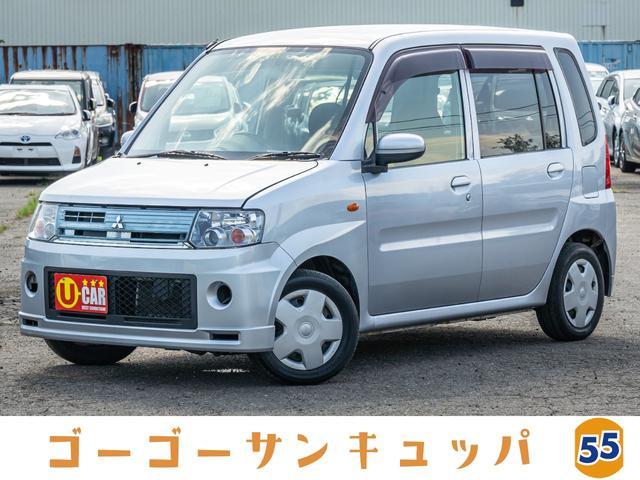 三菱 M カロッツェリアCDMDデッキ キーレス シートヒーター