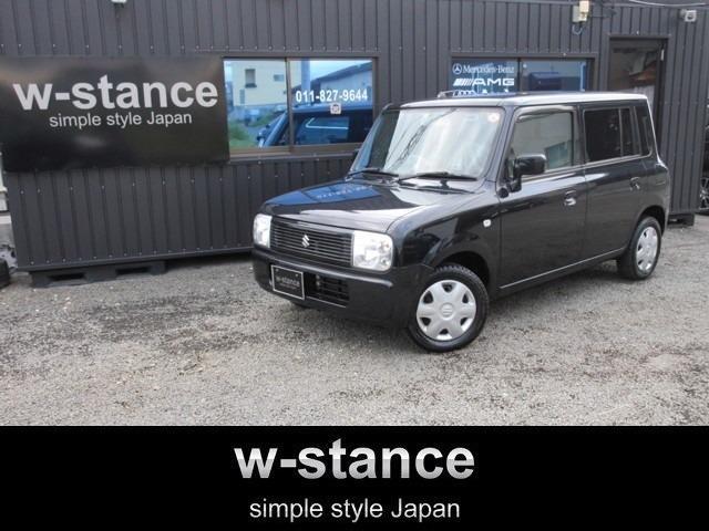 スズキ X 4WD シートヒーター ベンチシート キーレス