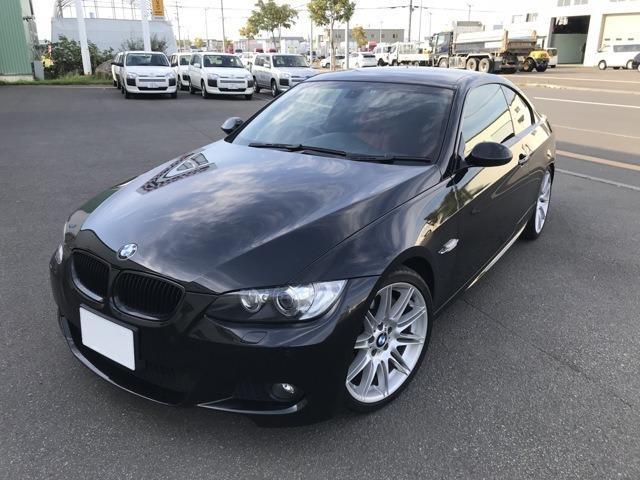 BMW 335i Mスポーツパッケージ レッドレザー Mスポ19AW
