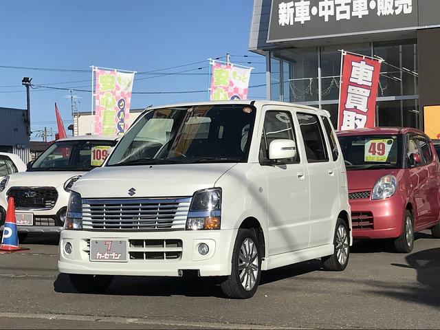 スズキ リミテッド キーレス CD シートヒーター 4WD