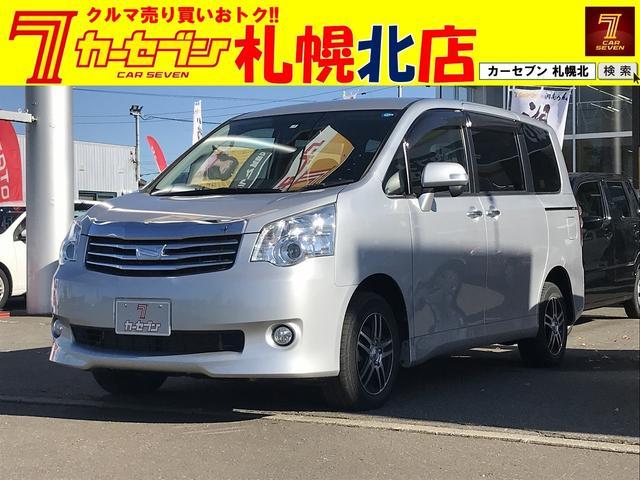トヨタ X スマートエディション エンスタ 両側Pスライド 4WD
