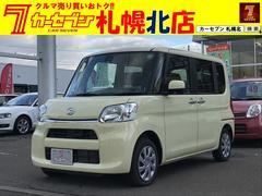 タントX SAII 片側オートスライド 4WD