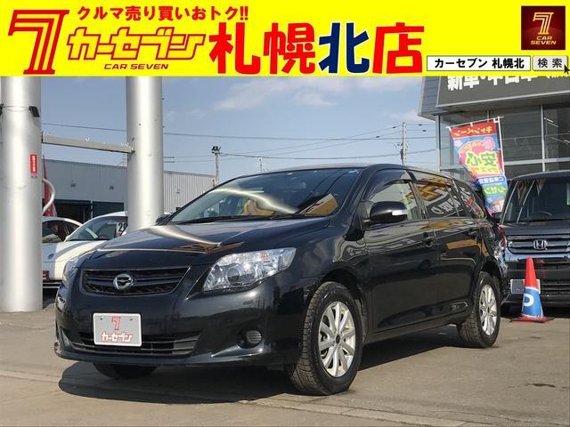 トヨタ 1.8S 社外ナビ ETC プッシュスタート 4WD