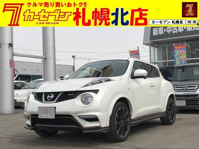 日産 ニスモ ナビTV Bカメラ ETC Pスタート 4WD