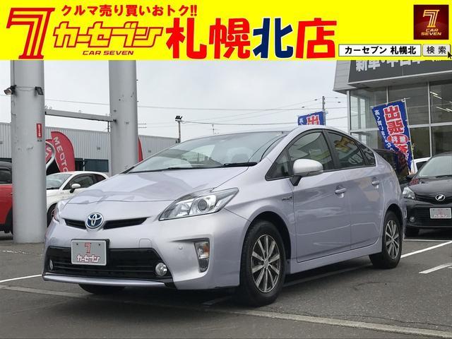 トヨタ G ハイブリッド カーナビ バックモニター ETC