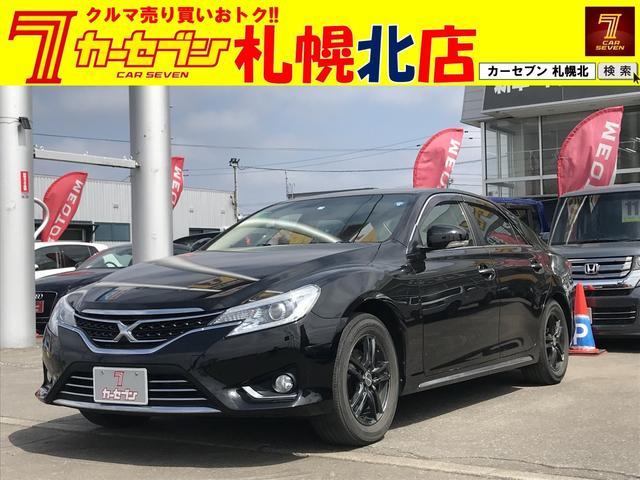 トヨタ プレミアム Four カーナビ Bカメ ビルドETC 4WD