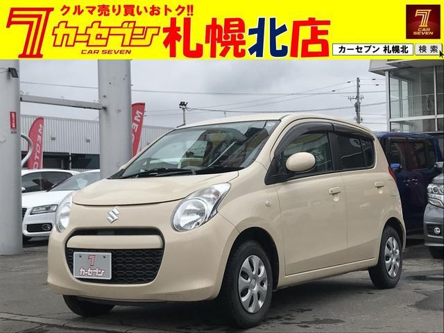 スズキ G4 CD プッシュスタート シートヒーター 4WD