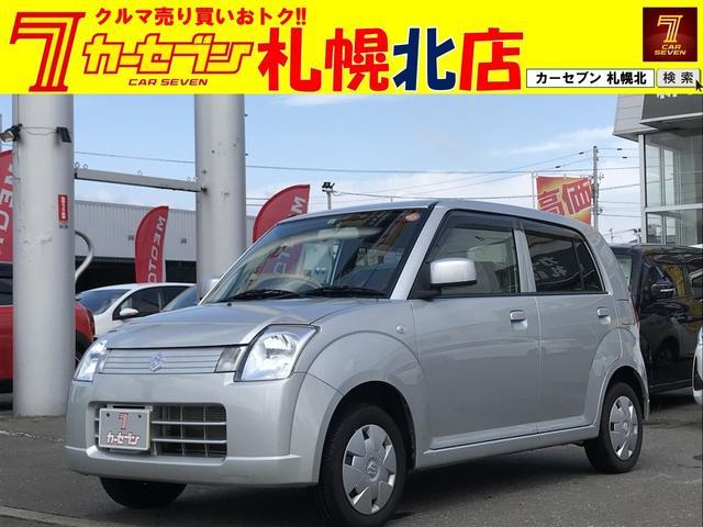 スズキ GII CD ミラーヒーター キーレス エンスタ 4WD