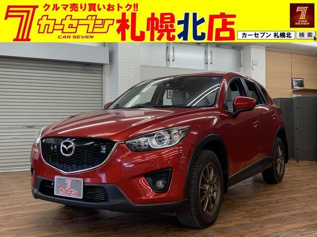 マツダ XD2013アニバーサリー革シートETCナビTVBカメ4WD