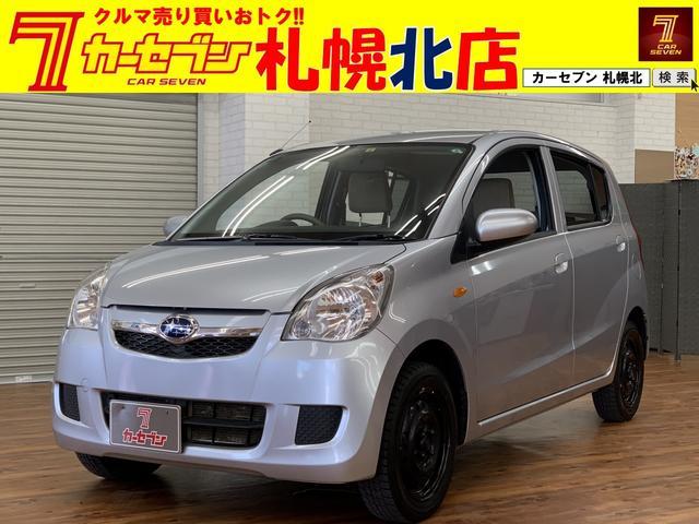 スバル F キーレス5速マニュアル純正オーディオCD4WD