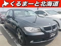 BMW320i 禁煙 1年保証 プッシュスタート 電動シート