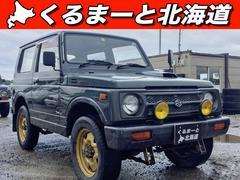 ジムニーHC 4WD 1年保証 タイベル交換済 MT 下廻防錆