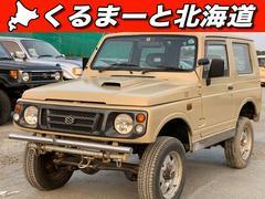 ジムニーワイルドウインド 4WD 1年保証 下廻防錆 MT