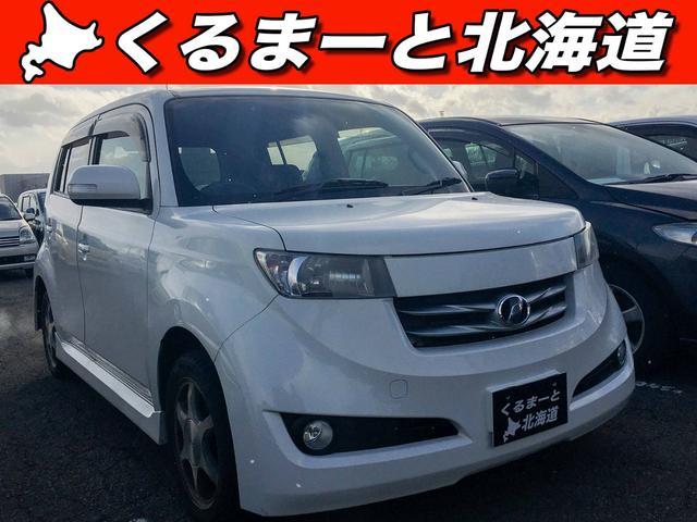 トヨタ Z 4WD 寒冷地仕様 1年保証 ナビTV