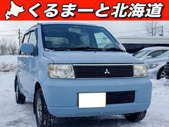 eKワゴンM 4WD 禁煙車 寒冷地仕様 1年保証