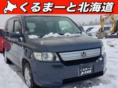 モビリオスパイクAU 4WD 禁煙車 寒冷地仕様 1年保証