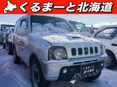 ジムニーワイルドウインド 4WD 1年保証 下廻防錆 夏冬タイヤ