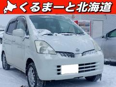 モコC 4WD 禁煙 寒冷地仕様 1年保証 夏冬タイヤ エンスタ