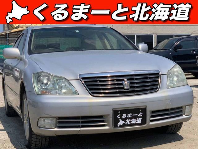トヨタ ロイヤルサルーンi-Four Sパッケージ 4WD 1年保証