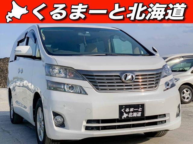 トヨタ 2.4X 4WD 1年保証 ナビTV ETC Pスラ