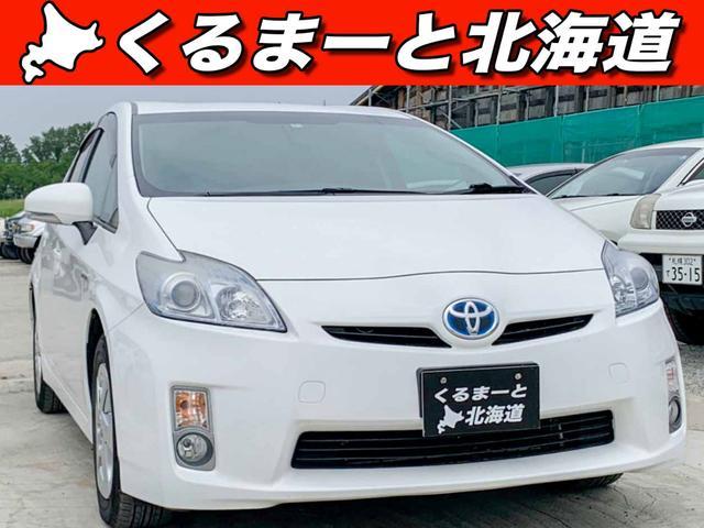 トヨタ S 禁煙車 寒冷地仕様 1年保証 ETC
