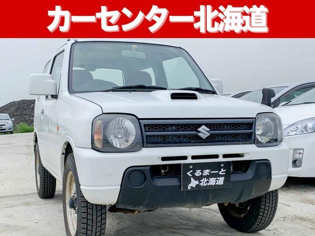 スズキ XG 4WD 禁煙車 寒冷地仕様 1年保証 下廻防錆