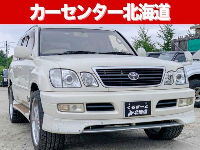 トヨタ シグナス 4WD 1年保証 1ナンバー 革シート サンルーフ