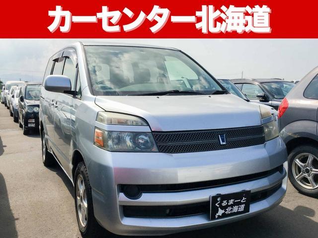 トヨタ トランス-X 4WD 禁煙車 1年保証 ナビTV ETC