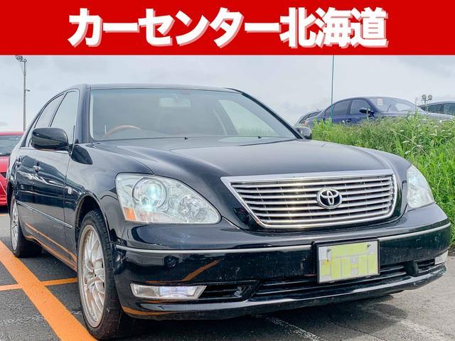 トヨタ C仕様 黒革 サンルーフ HID 1年保証