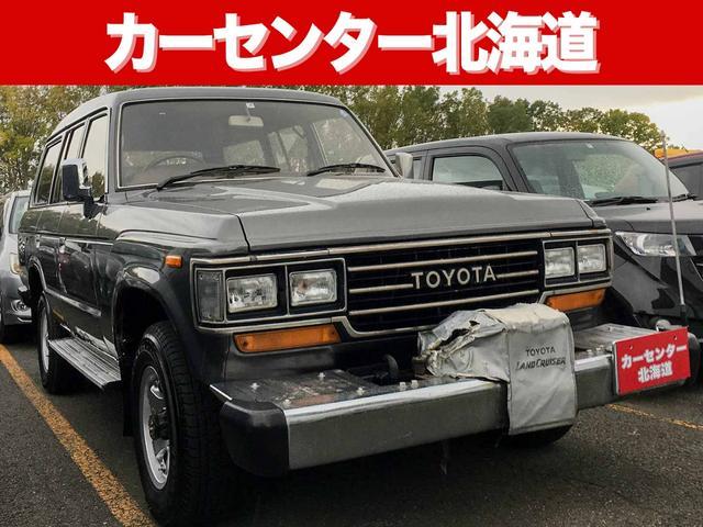 トヨタ GX 4WD 1年保証 サンルーフ ディーゼル 禁煙車