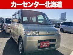 タントX 4WD 1年保証 禁煙車 寒冷地仕様